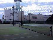 名精テニス部