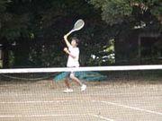 不動岡高校男子ソフトテニス部