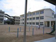 堺市立浜寺石津小学校