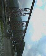 さようなら餘部鉄橋
