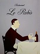 Le Rubis(ル・ルビー)