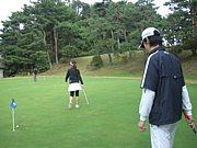 東京、神奈川のゴルフサークル
