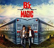 B'z 17th ALBUM[MAGIC]