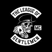 紳士同盟The League of Gentlmen