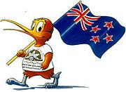 NZ・AUに本気で行きたい!