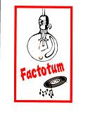 Rock & Bar Factotum