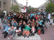2006年度 産社21クラス