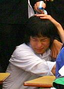 海城高校 2008年度卒 3年5組