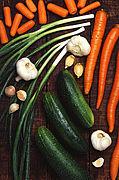 野菜シリーズ