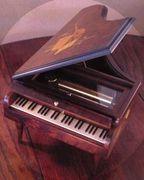 ピアノが弾けたらいいよね♪