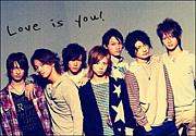 \Kis-My-Ft2/