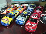 NASCAR in Diecast