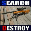 サバゲー系 Sniper