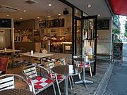 Cafe Birdie NaNa(仮)