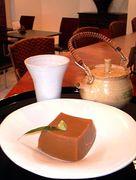 胡麻豆腐 千