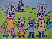 わんぱくウサギの会