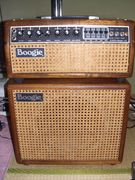 Mesa Boogie Markシリ−ズ
