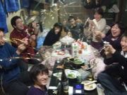 「宴」しようぜぃっ!!