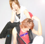 ★mixi×GAR★