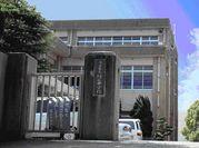和歌山県新宮市立緑丘中学校