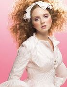 Lily Cole(リリー・コール)