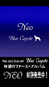 BLUE COYOTE私設F.C