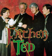 Father Ted - ファーザーテッド