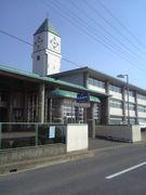 神栖市立大野原西小学校