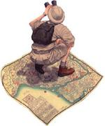 東京古地図探訪