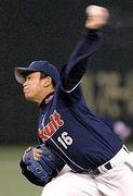 ヤクルトスワローズ・高井雄平