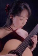坪川真理子〜スペインギター
