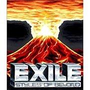 Sandcastles/EXILE