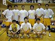 VIVE(千葉のバレーチーム)