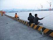 大分のんびり海釣り倶楽部