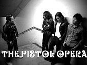 - The Pistol Opera -