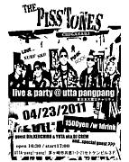 The PISSTONES