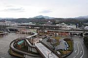 ☆神鉄岡場駅とその周辺☆