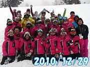 富山大学基礎スキー部