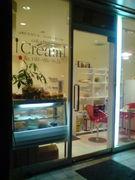 cafe&bar Cream