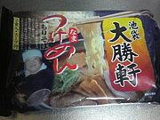 つけ麺 愛食中 THE 千葉