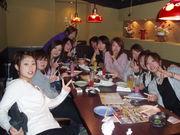 2005年度卒☆越北硬式庭球部