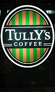 ☆TULLY'S coffee七日町店☆