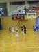 菊里高校バスケットボール部