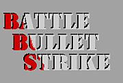 【PBM】Battle Bullet Strike