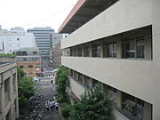 国泰寺高校〜2005年卒〜