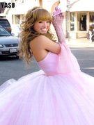 ドレス大好き♪