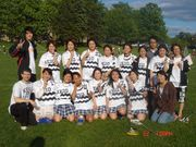 KEIO NY Girls Lacrosse