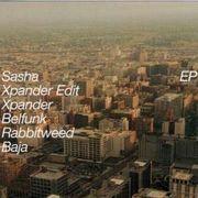 Xpander(EP)