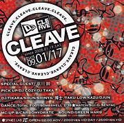 ■CLEAVE■