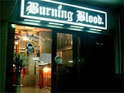 BurningBlood